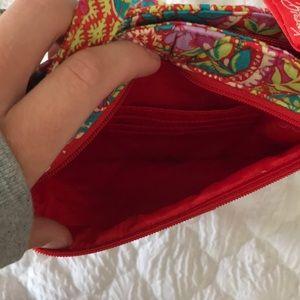 Vera Bradley Bags - Vera Bradley satchel